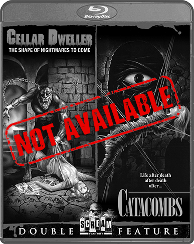 Product_Not_Available_Cellar_Dweller_Catacombs_Double_Feature